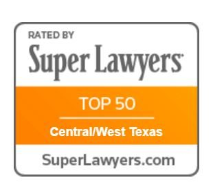 clf-super-lawyers-top-50-badge